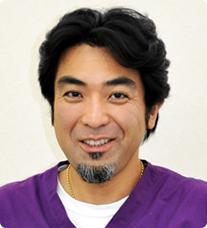 かつた歯科クリニック 院長 勝田 馨介